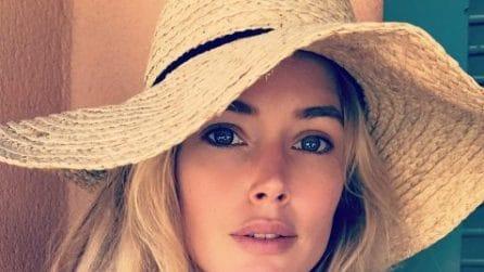 Cappelli di paglia, fasce e turbanti per l'estate