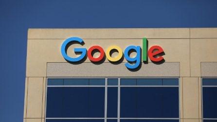 Ecco la nuova sede Google in California