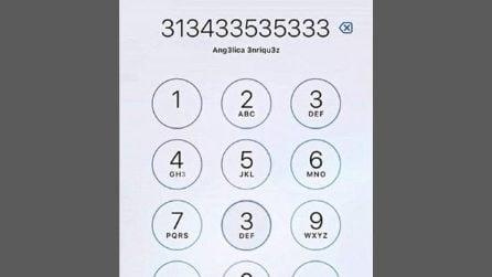Nella schermata del cellulare ci sono dei 3 nascosti: riuscite a trovarli tutti?