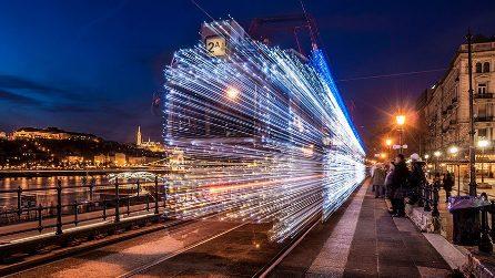 Scatti a lunga esposizione: l'arte di plasmare la luce