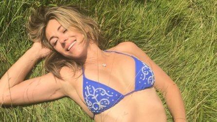 I bikini di Elizabeth Hurley