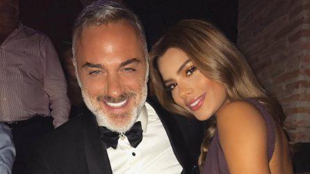 Ariadna Gutierrez, la nuova fidanzata di Gianluca Vacchi