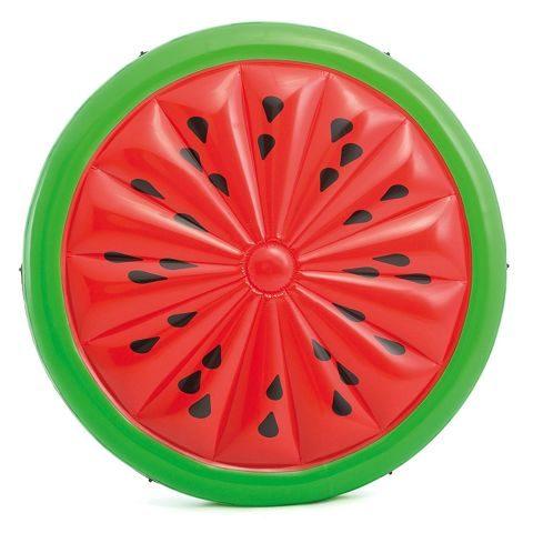 Isola gonfiabile Watermelon, INTEX
