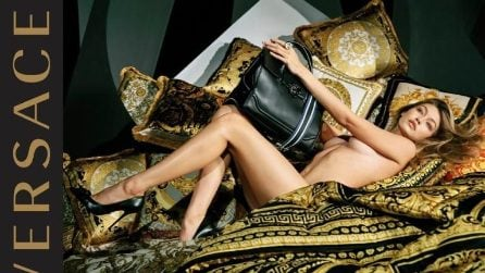 20 star apparse nude nelle campagne pubblicitarie