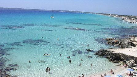 Isole Baleari: ed è subito amore!