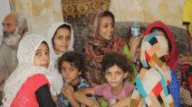 Il trauma dei bambini scappati da Raqqa