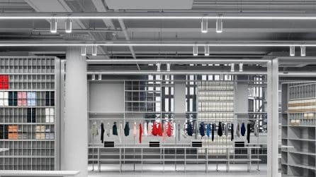 Arket, le collezioni del nuovo brand di H&M