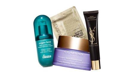 Skincare: i prodotti per prenderti cura della pelle dopo le vacanze