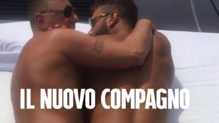 Le foto di Stefano Gabbana e del suo nuovo compagno