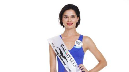 Le foto delle 30 finaliste di Miss Italia 2017