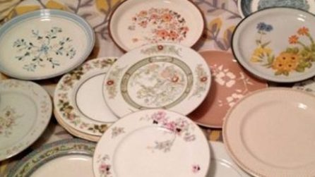 10 clever and creative ideas to repurpose old dishes