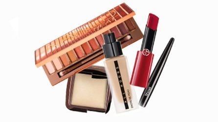 Back to school: i cosmetici must have