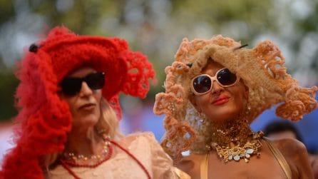 Festival di Venezia 74: i peggiori errori/orrori sul red carpet