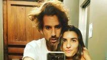 Le foto di Tommaso Paradiso e Carolina Sansoni
