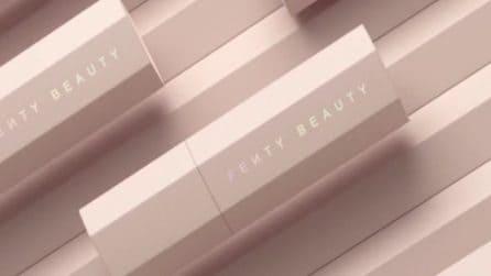 Fenty Beauty, la linea cosmetica di Rihanna