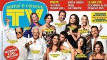 Il cast del Grande Fratello Vip 2017