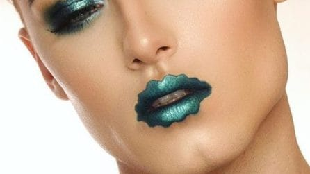 Wavy Lips
