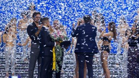 Miss Italia 2017, le foto dell'incoronazione di Alice Rachele Arlanch