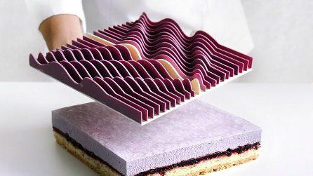 Ecco cosa succede quando un architetto decide di creare dolci