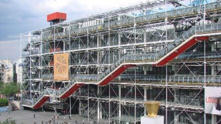 80 anni di Renzo Piano: le 10 opere più famose dell'architetto italiano più amato al mondo