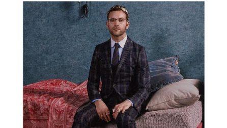 Roman Rhapsody, la nuova campagna pubblicitaria di Gucci