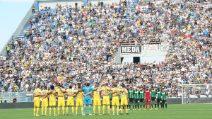 Serie A, le immagini di Sassuolo-Juventus
