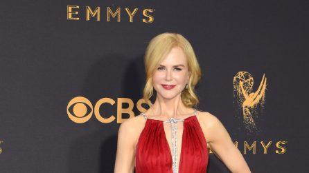Chi ha vestito chi agli Emmy Awards 2017