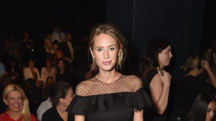 Dylan Frances, la figlia di Sean Penn e Robin Wright