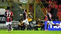 Serie A 2017/2018, le immagini di Bologna-Inter