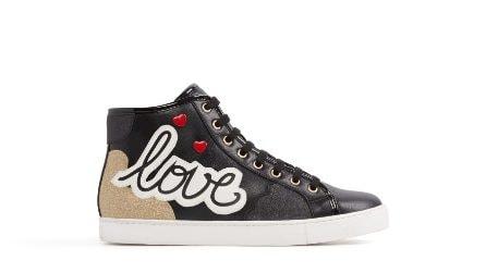 """""""Love"""", la nuova collezione di scarpe e accessori di Aldo"""