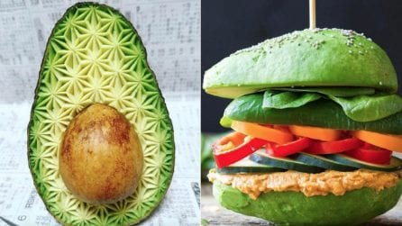 15 weirdest avocados you've ever seen: when food almost became inedible