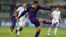 Serie A 2017/2018, le immagini di Fiorentina-Atalanta
