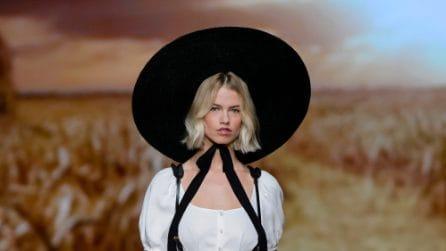 Elisabetta Franchi collezione Primavera/Estate 2018