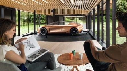 Casa e automobile 2 in 1: il futuro della mobilità secondo Renault