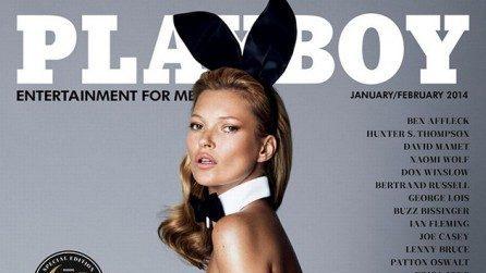 """Le star apparse sulla copertina di """"Playboy"""""""