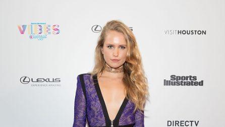 Sailor, la figlia di Christie Brinkley diventa modella