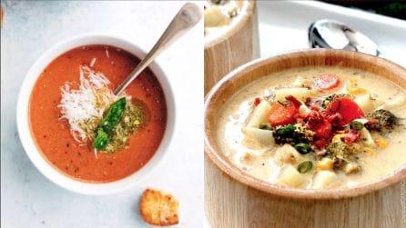 Le 18 migliori zuppe che tu abbia mai mangiato