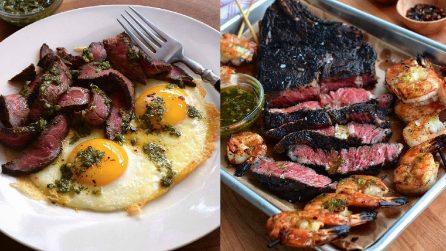 10 modi gustosi e creativi di abbinare la carne