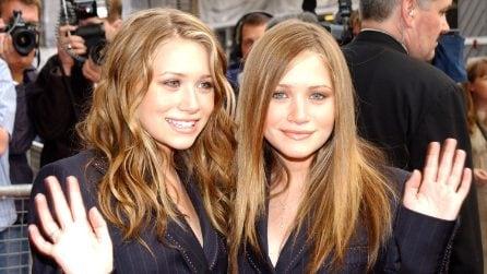 I beauty look più belli delle gemelle Olsen