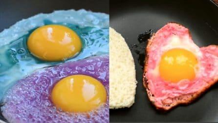 8 modi originali per cucinare le uova