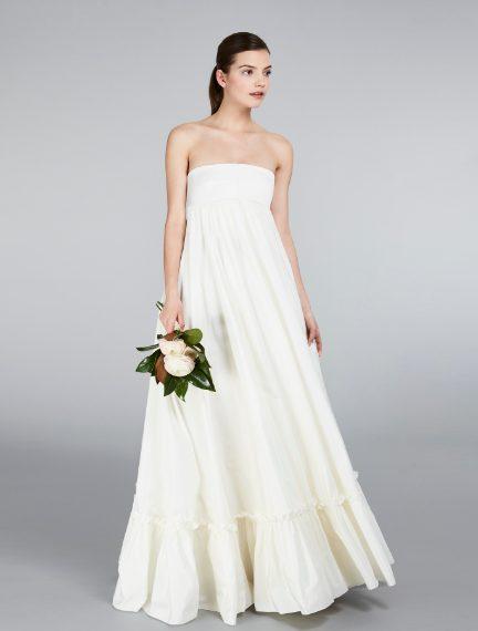 f27b916f20dc La collezione di abiti da sposa Max Mara