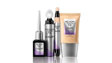 Revlon Youth FX: 4 nuovi prodotti per contrastare le rughe