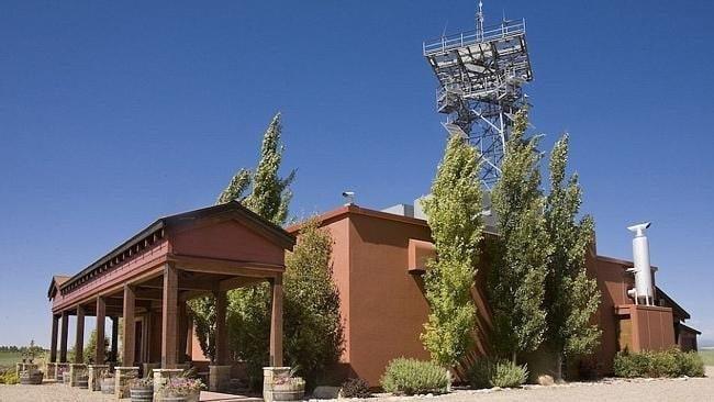 Questo rifugio nel deserto del Colorado è abbastanza forte da resistere a un disastro nucleare per questo vale 11,5 milioni di dollari.