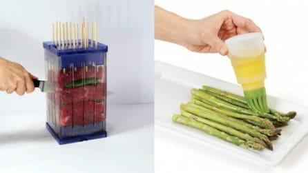 17 oggetti per la cucina che forse non conoscevi