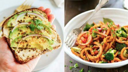 Molto più di un'insalata: i 31 piatti vegetariani più gustosi e sorprendenti