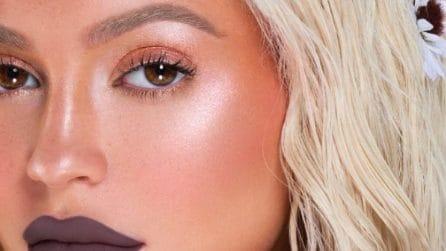 I nuovi colori della linea di cosmetici di Kylie Jenner