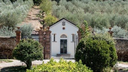 Da chiesa del XVIII secolo a suite di lusso: ecco dove dormire come un angelo in Toscana