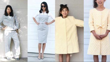 16 bellissime trasformazioni di vecchi abiti