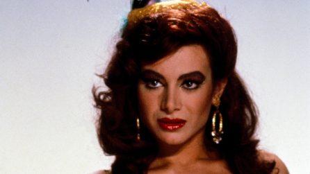 La trasformazione di Carmen Russo