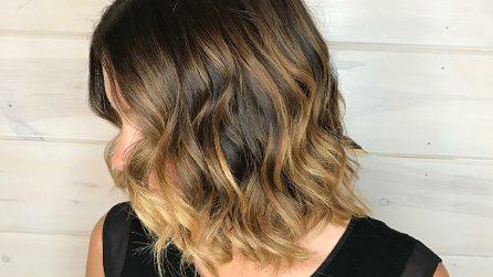 Balayage capelli corti: le idee a cui ispirari